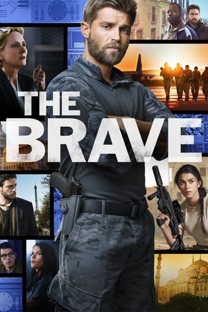The Brave (TV Series 2017- ) DVD Release Date