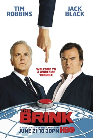 The Brink (TV Series 2015- ) DVD Release Date