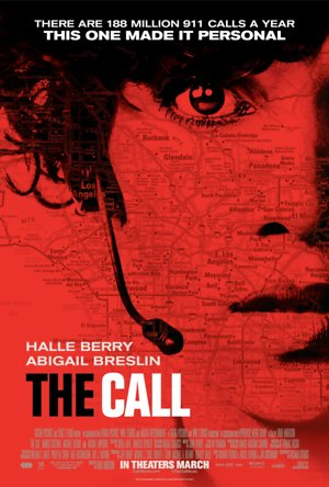 The Call (2013) DVD Release Date