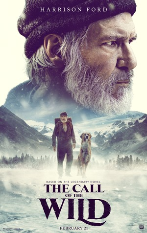 The Call of the Wild (2020) DVD Release Date