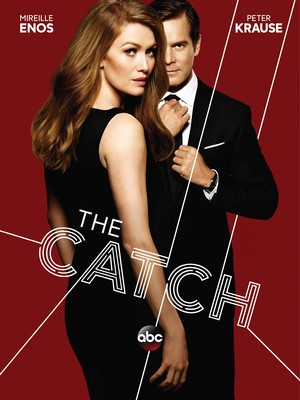 The Catch (TV Series 2016- ) DVD Release Date