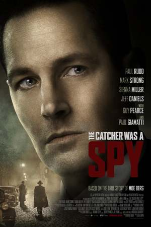 The Catcher Was a Spy (2018) DVD Release Date