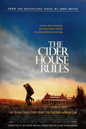 The Cider House Rules (1999) DVD Release Date