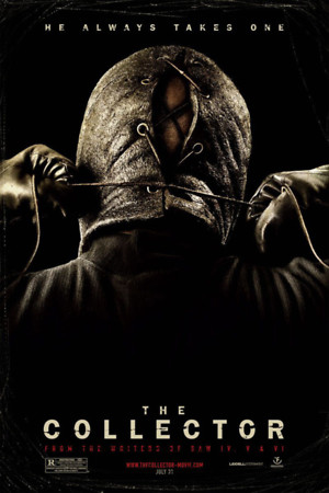 The Collector (2009) DVD Release Date