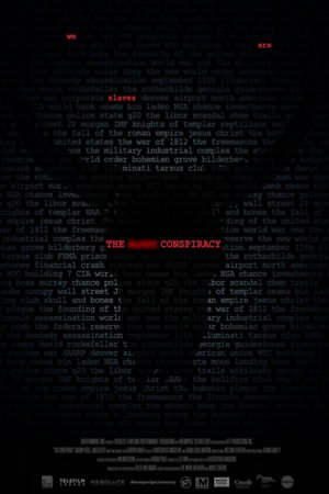 The Conspiracy (2012) DVD Release Date