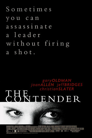 The Contender (2000) DVD Release Date