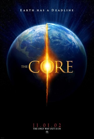 The Core (2003) DVD Release Date