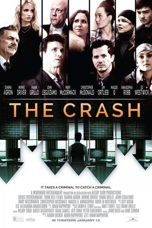 The Crash (2017) DVD Release Date