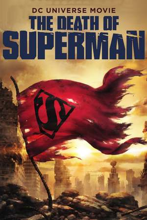 The Death of Superman (2018) DVD Release Date