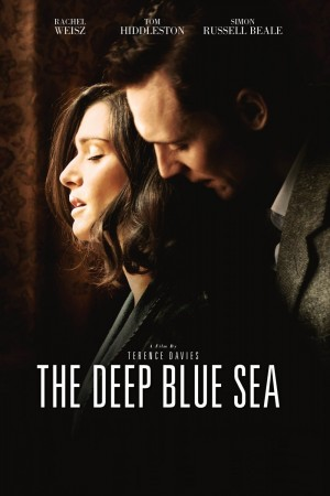 The Deep Blue Sea (2011) DVD Release Date