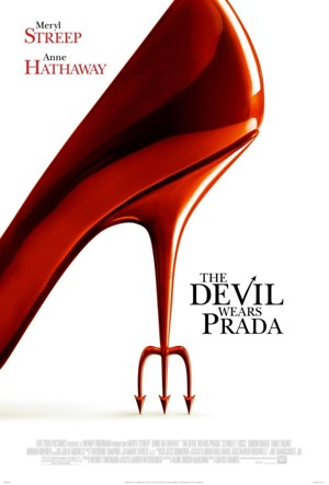 The Devil Wears Prada (2006) DVD Release Date