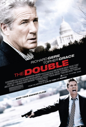 The Double (2011) DVD Release Date