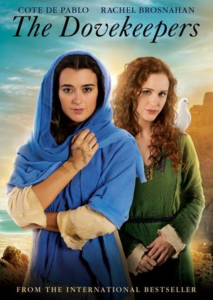 The Dovekeepers (TV Mini-Series 2015) DVD Release Date