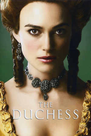 The Duchess (2008) DVD Release Date