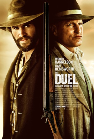The Duel (2016) DVD Release Date