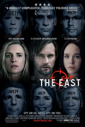 The East (2013) DVD Release Date