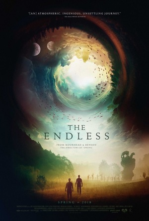 The Endless (2017) DVD Release Date