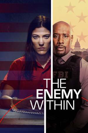 The Enemy Within (TV Series 2019- ) DVD Release Date