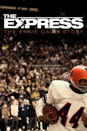 The Express (2008) DVD Release Date