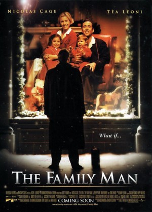 The Family Man (2000) DVD Release Date