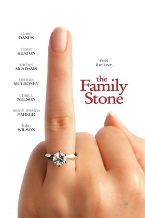 The Family Stone (2005) DVD Release Date