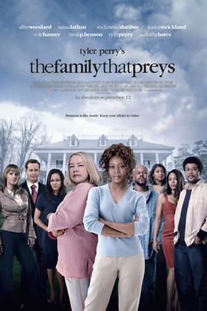 The Family That Preys (2008) DVD Release Date