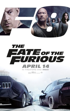The Fate of the Furious (2017) DVD Release Date