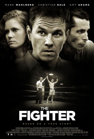 The Fighter (2010) DVD Release Date