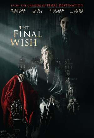 The Final Wish (2018) DVD Release Date