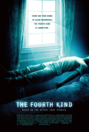 The Fourth Kind (2009) DVD Release Date