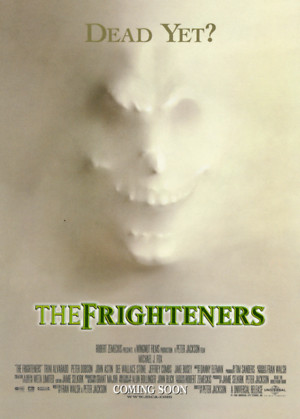 The Frighteners (1996) DVD Release Date