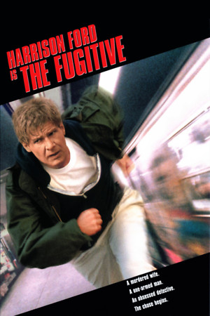 The Fugitive (1993) DVD Release Date