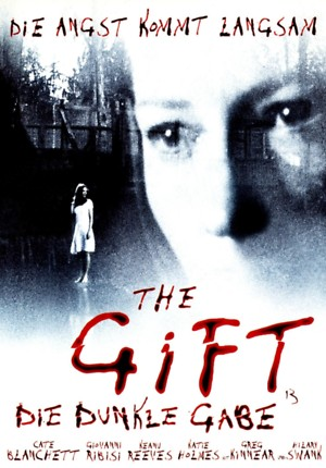 The Gift (2000) DVD Release Date