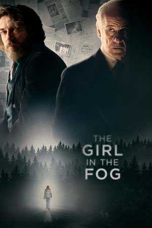 The Girl in the Fog (2017) DVD Release Date