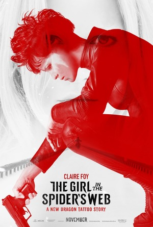 The Girl in the Spider's Web (2018) DVD Release Date