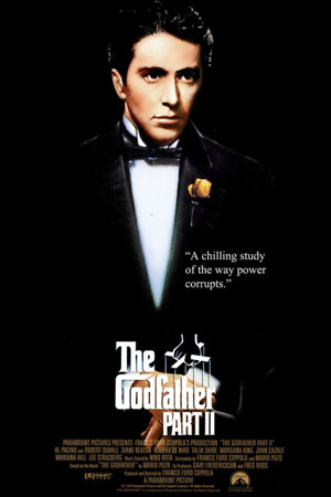 The Godfather: Part II (1974) DVD Release Date