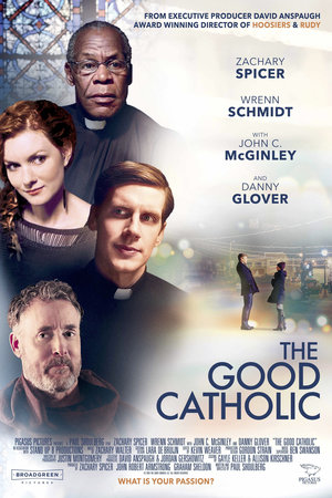 The Good Catholic (2017) DVD Release Date