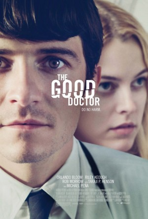 The Good Doctor (2011) DVD Release Date