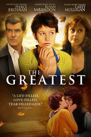 The Greatest (2009) DVD Release Date