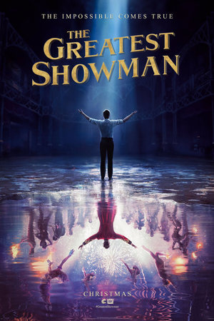 The Greatest Showman (2017) DVD Release Date