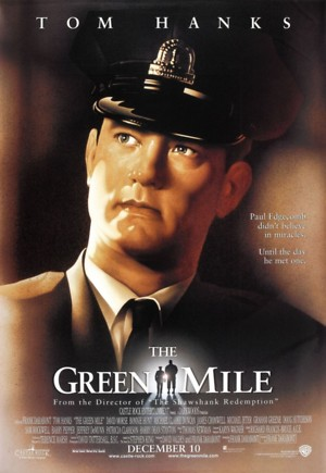 The Green Mile (1999) DVD Release Date