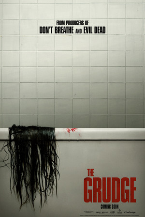 The Grudge (2020) DVD Release Date