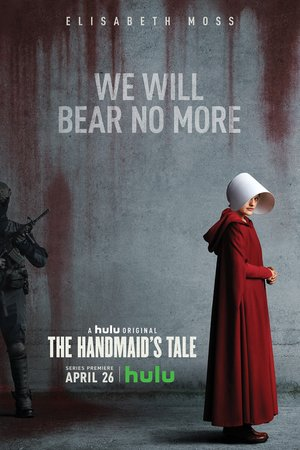 The Handmaid's Tale (TV Series 2017- ) DVD Release Date