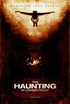 The Haunting in Connecticut (2009) DVD Release Date
