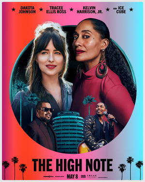 The High Note (2020) DVD Release Date