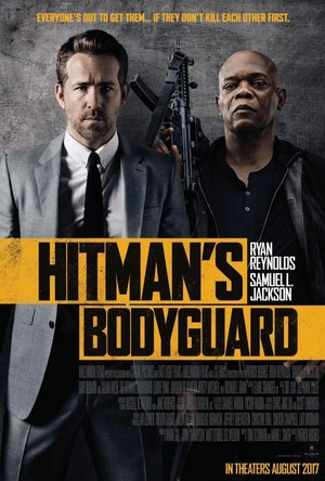 The Hitman's Bodyguard (2017) DVD Release Date