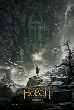 The Hobbit: The Desolation of Smaug (2013) DVD Release Date