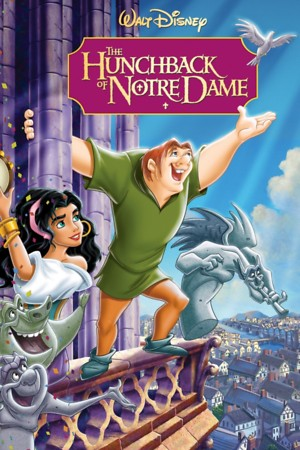 The Hunchback of Notre Dame (1996) DVD Release Date