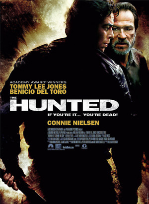 The Hunted (2003) DVD Release Date