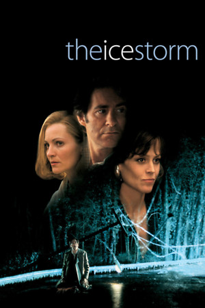 The Ice Storm (1997) DVD Release Date